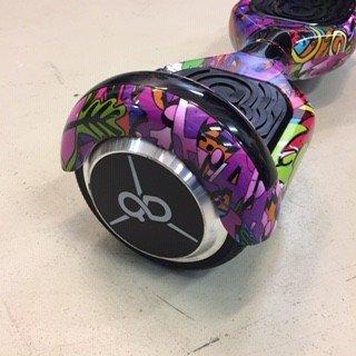 skateflash segboard