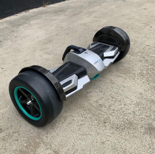 Hoverboard Original Skateflash F1 Racing Segboard