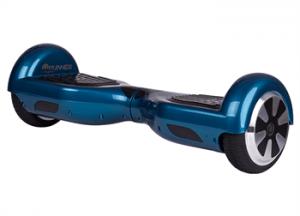 Segboardet kan både bruges som legetøj, men også som transportmiddel. Du lærer lynhurtigt at benytte dig af dette segboard. Læn dig frem for at køre fremad – bagud for at køre baglæns. Derudover kan du let dreje fra side til side. Segboardet tåler en vægt på op til 100 kg. Derfor kan både voksne og børn benytte sig af dette segboard.