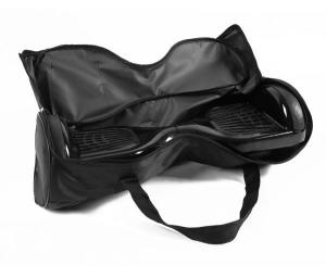 segboardtaske i sort
