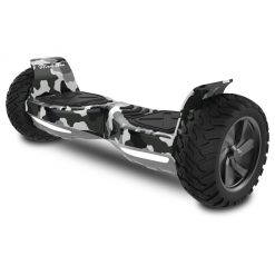 Original Segboard 2.0 Mover Off The Road Hummer i Camouflage