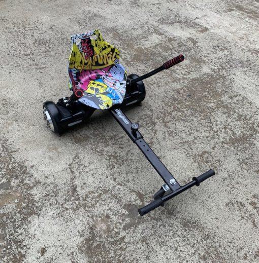 Hoverkart Go-Kart Skateflash