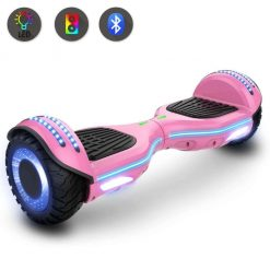 Original Cross Mover Segboard i Pink