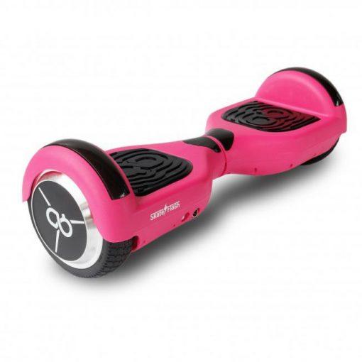 Original Segboard SkateFlash i Pink