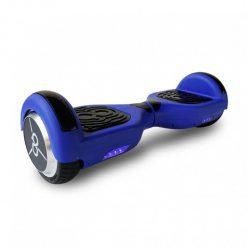 Segboard skateflash i blå