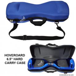 Sili Hard Case Bæretaske Til Segboard 6.5 Tommer i Blå
