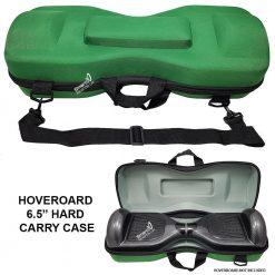 Sili Hard Case Bæretaske Til Segboard 6.5 Tommer i Grøn