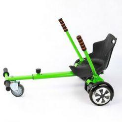 Hoverkart - Gokart - Original Hoverkart - Segmover GoKart - Segboard Gokart til segboard - Smartboard - Hoverboard - Gokart Airboard - Koowheel - TILBUD