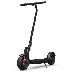 Elektrisk Løbehjul PRO N7 City E-Roller 350W i Sort