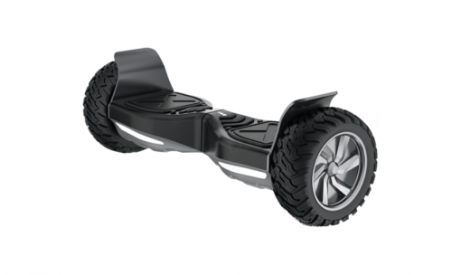Original Segboard GoFun Off Road Hummer i Sort