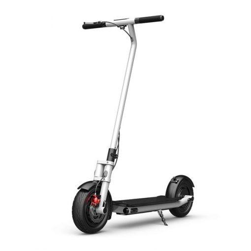 Elektrisk Løbehjul PRO N7 City E-Roller 350W i hvid 4