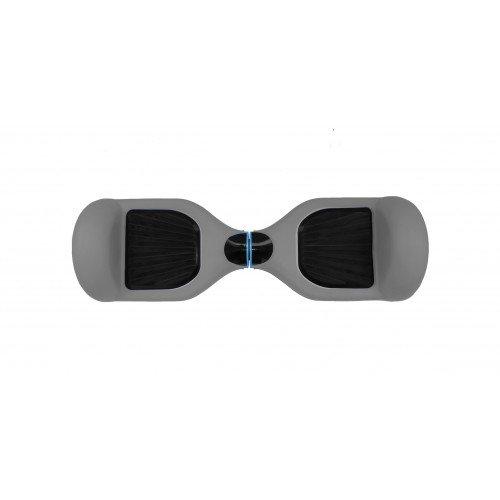 Skateflash beskyttelses cover til segboard - Grå