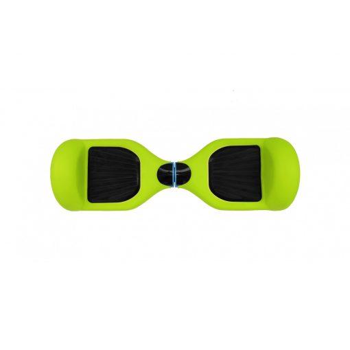 Skateflash beskyttelses cover til segboard - Lime
