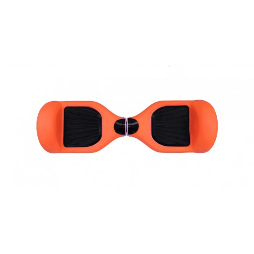 Skateflash beskyttelses cover til segboard - Orange