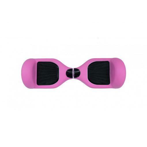 Skateflash beskyttelses cover til segboard - Pink
