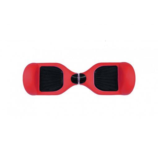 Skateflash beskyttelses cover til segboard - Rød